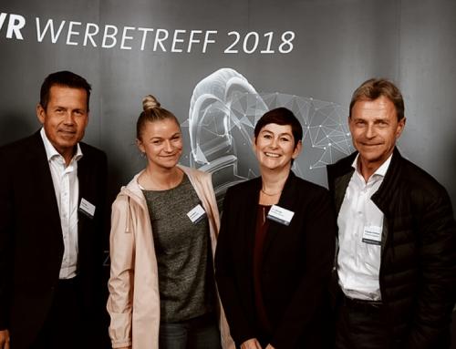 SWR-Werbetreff 2018 | Stuttgart