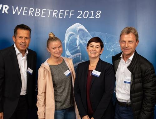 SWR-Werbetreff in Stuttgart am 25.10.2018